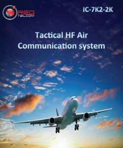 hf communication Hf the high frequency band is very popular with military operators, who can take advantage of direct, long-distance (often inter-continental) communications and the nvis technology of utilizing the ionosphere to overcome line.